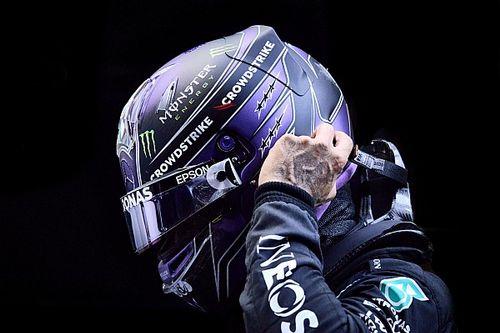 """Hamilton: """"Red Bull al via con le soft guadagna 5 metri!"""""""
