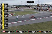 Un concurrent pète totalement les plombs au Championnat du monde Karting