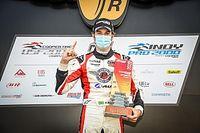 Putra Rubens Barrichello Siap Debut di Eropa Tahun Ini