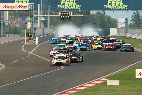 Keithley liderem DTM Esports Championship