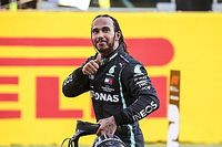 СМИ: Хэмилтон подпишет новый контракт с Mercedes на $ 150 млн