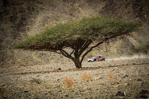 ¿Por qué el Dakar no irá a nuevos países en 2022?