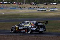 Facebook ban hits Supercars team
