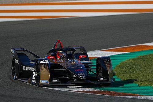 Vergne pide a la Fórmula E que no regresen al circuito de Valencia
