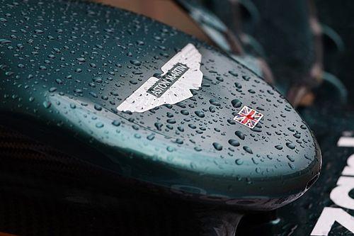 Strategie F1: la pioggia variabile impazzita, altrimenti un pit stop