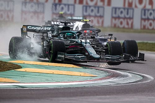 Újabb döntés az FIA-tól, pozíciócsere a pontszerzők között!