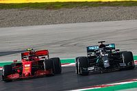 "Hamilton: Racing for Ferrari in F1 ""just wasn't meant to be"""