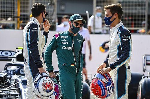 Minden jel arra mutat, hogy megvan a Mercedes második 2022-es pilótája – német sajtó