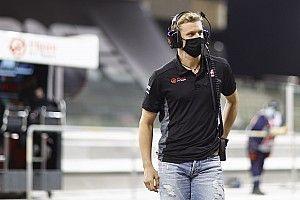 """Retour du nom Schumacher en F1: Haas ressent """"honneur et pression"""""""