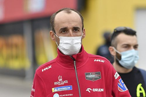 Kubica aiming for longterm LMP2 future, will not race DTM