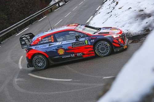 Hyundai, Portekiz Rallisi'ne katılacağı sürücüleri açıkladı