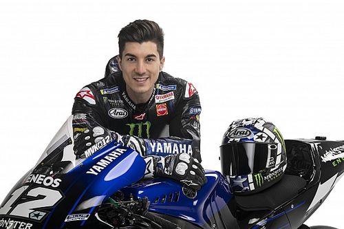 """Viñales: """"A Yamaha hay que hablarle claro, sin politiqueos"""""""