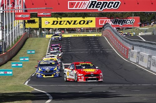Bathurst 1000 and Bathurst International set for joint event
