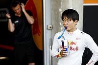 Silverstone F2: Antrenmanlarda Tsunoda lider, Carlin 1-2