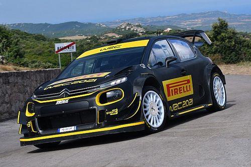 Interview: Pirelli's Terenzio Testoni on 2021 WRC plans