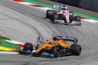 McLaren verrast dat 'boze' Stroll beroep heeft teruggetrokken