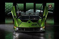 Lamborghini dévoile l'hypercar Essenza SCV12 de 830 ch