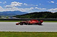 """Ex-pilotos detonam Vettel por performance na Áustria: """"Na F1, você só é tão bom quanto sua última corrida"""""""