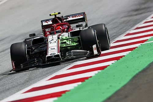 Кубица о машине Alfa Romeo: Легко управляется, но медленная