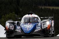 Alpine анонсировала программу в LMP1 с 2021 года