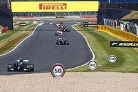 70th Anniversary GP as it happened