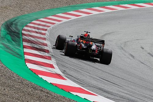 Honda: Maatregelen genomen na problemen in GP Oostenrijk
