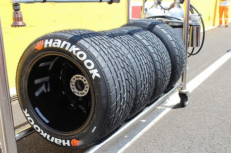 A Hankook veheti át a Pirelli helyét a Forma-1-ben?