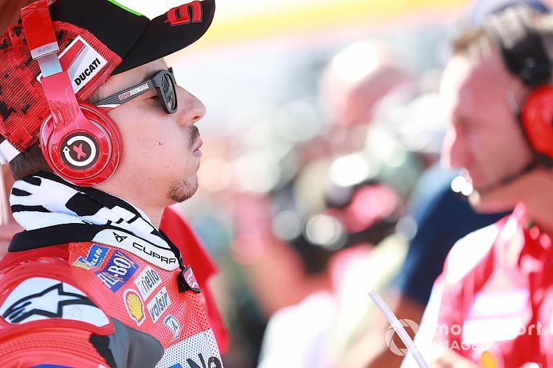 Lorenzo dan Espargaro dinyatakan fit balapan