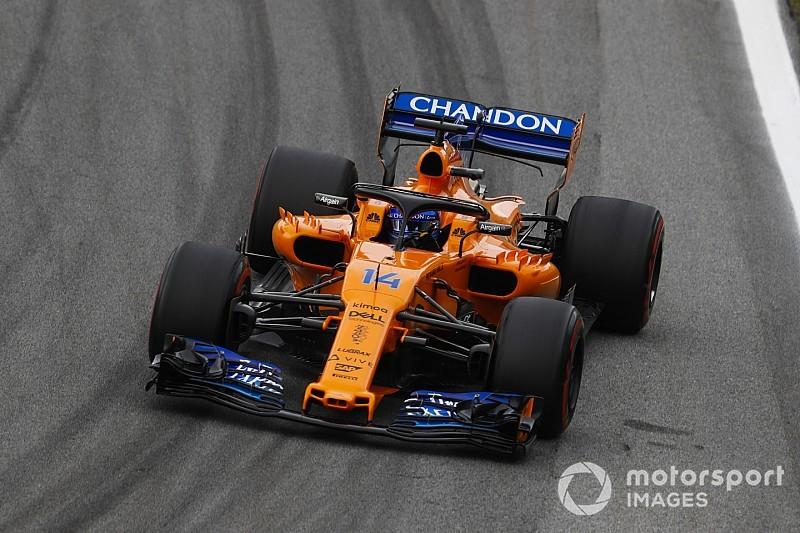 McLaren, 2018'de B versiyon aracı yapmaya hazırmış