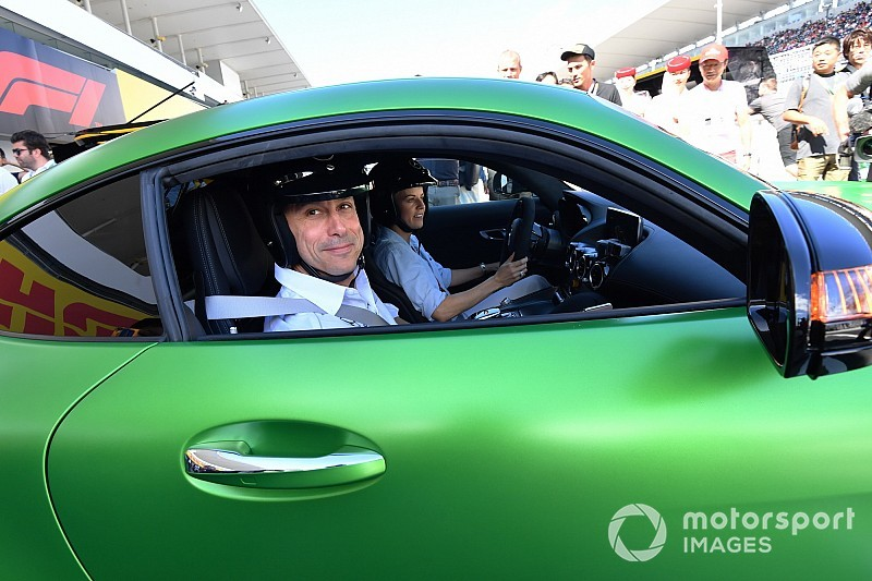 Mercedes: a Ferrari minden pontért ádáz harcot fog vívni