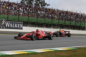 Ferrari розповіла про проблему з датчиком, що зіпсувала гонку Феттелю