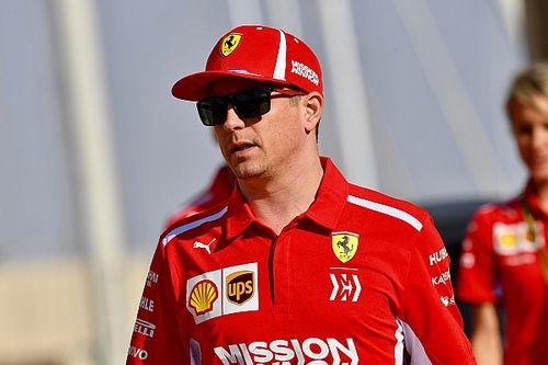 """Wolff: Räikkönen qui quitte Ferrari, un """"coup dur"""" pour la F1"""