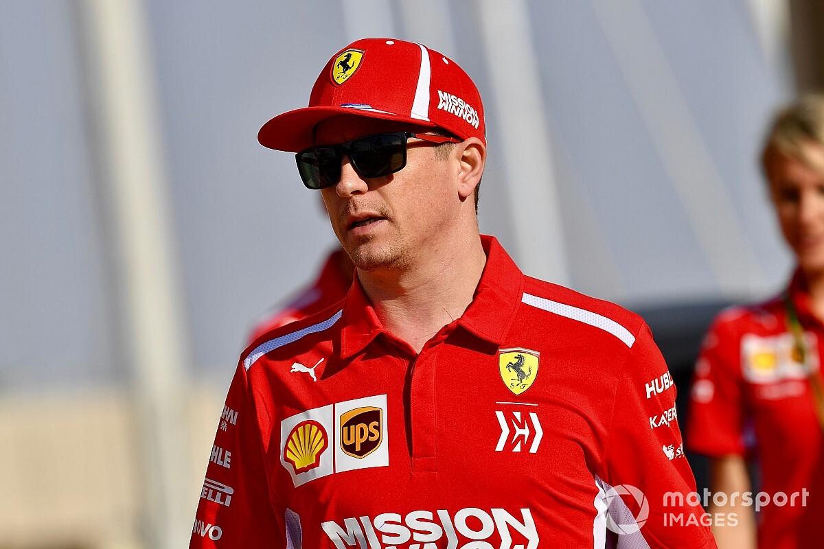"""沃尔夫:莱科宁离开法拉利对于F1是""""重大打击"""""""