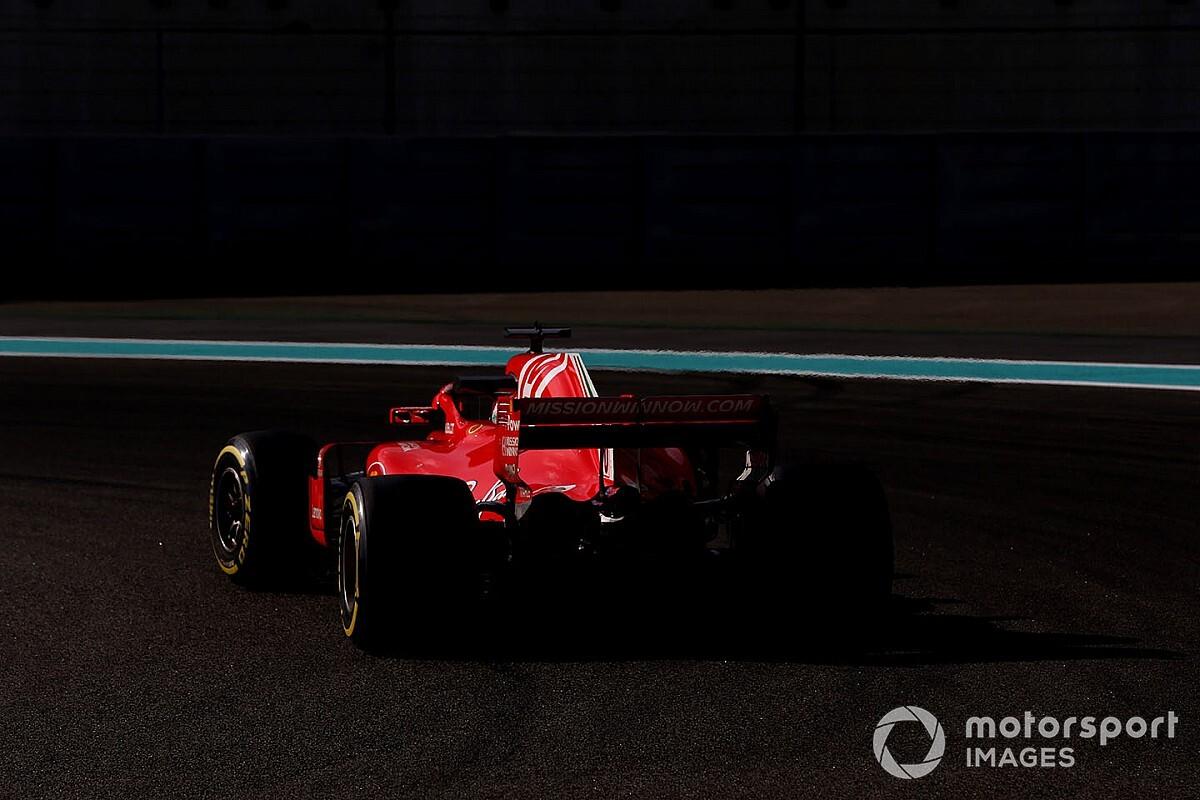 Нова машина Ferrari виїде на трасу до початку офіційних тестів