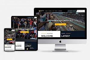Motorsport Live наблизить уболівальників до подій на трасі