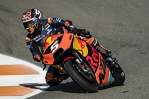 Gallery: Day 1 of Valencia MotoGP test