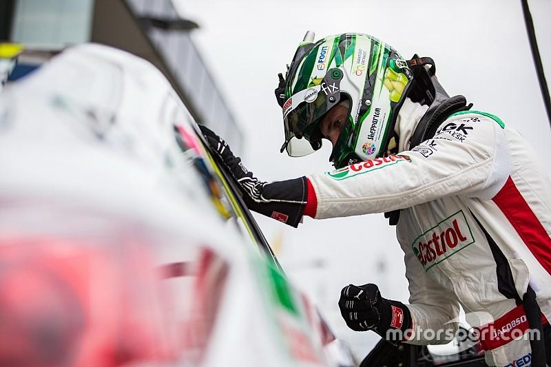 Kelly Racing to confirm Jacobson, Heimgartner for 2019
