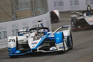BMW-győzelem a Formula E-ben Szaúd-Arábiában Vergne előtt, Massa 14.