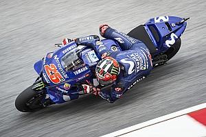 A MotoGP nevezési listájából kiderült, Vinales más rajtszámmal indul jövőre