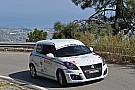 Suzuki Rally Trophy: 11 equipaggi in gara al Targa Florio