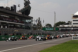 Formula 1 Preview Promoted: Mexican GP preview with F1 Experiences