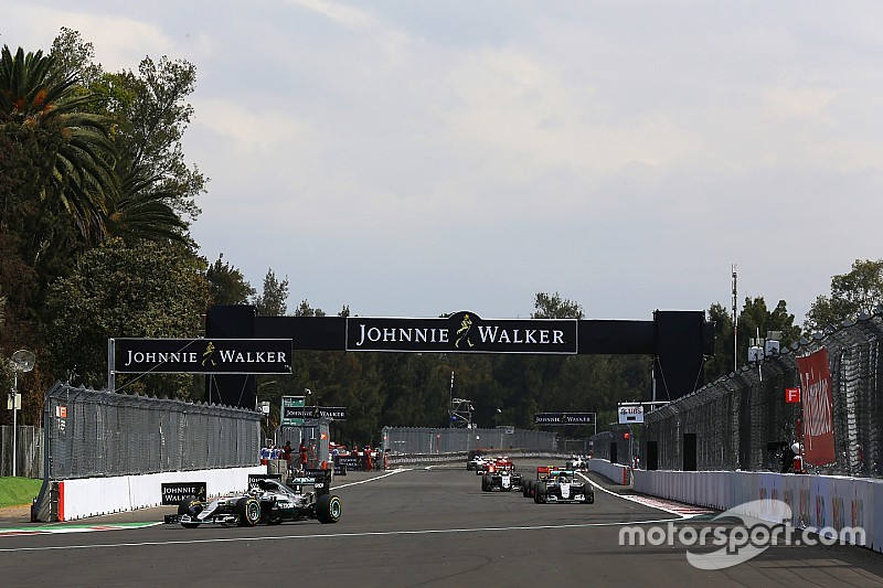 Opinion: How Formula 1 could guarantee a compelling show