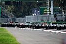 Гран При Мексики: командный обзор