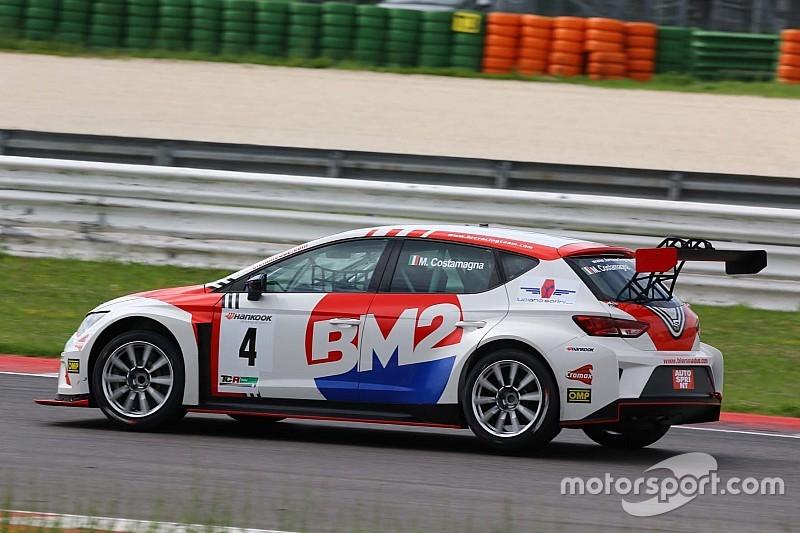 La RS+A in TCR DSG Endurance con Cupra e Audi, correrà anche Jimmy Ghione