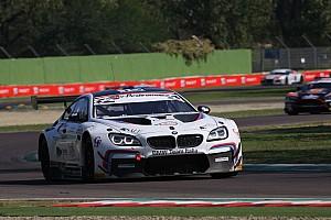 GT Italiano Ultime notizie Alberto Cerqui a Imola con la BMW M6 GT3 per il round inaugurale