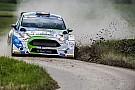 All'ultimo secondo Cherain trova una Fiesta R5 per Zlín