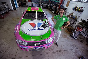 NASCAR Euro Ultime notizie Simone Monforte rientra con la DF1 Racing by Euro Kart