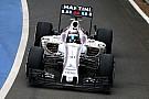 Williams використає нове днище на ГП Угорщини