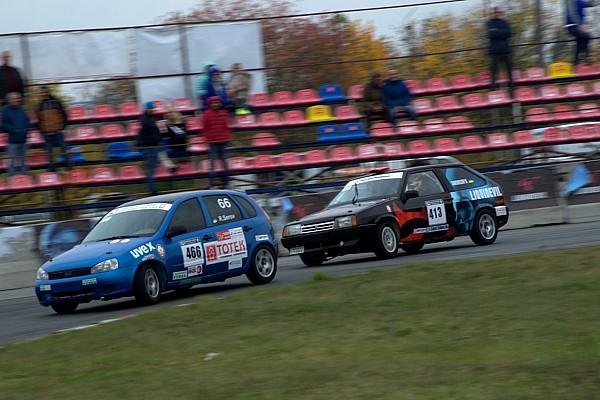 Українське кільце Репортаж з етапу Чемпіонат України з кільцевих гонок: Неймовірно непередбачувано і драматично!