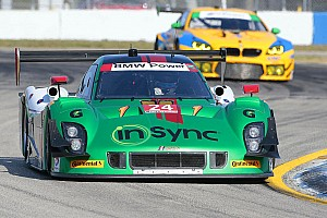 IMSA Preview Alegra Motorsports to debut Its Riley BMW at Saturday's 12 Hours of Sebring
